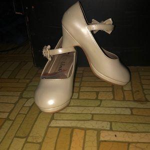 Link girl heels